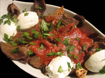 Viajes a Estambul: Gastronomía de Estambul